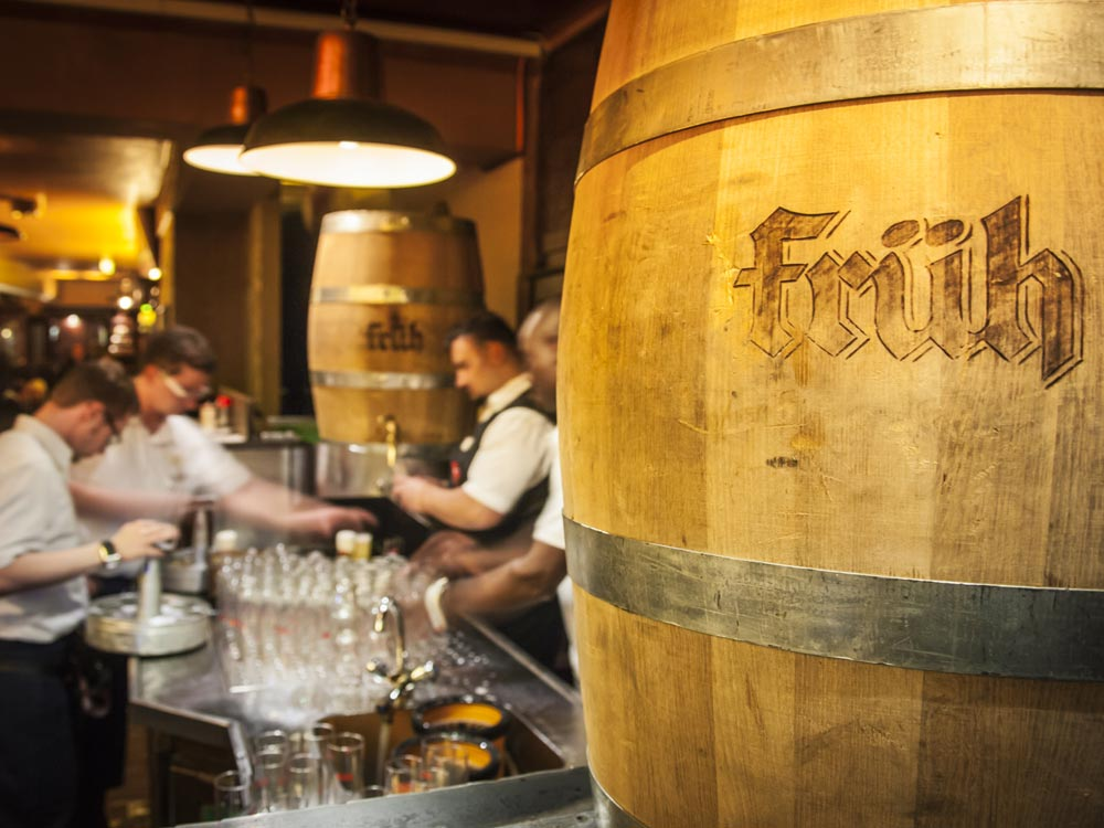 Brewhouse Gastronomy And Hospitality In Cologne Fr 220 H